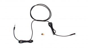 Микронаушник капсула Classic с выносным микрофоном — К1