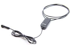 Bluetooth с выносным микрофоном микронаушник