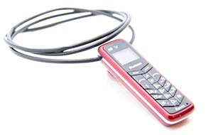 Микронаушник Bluetooth Phone