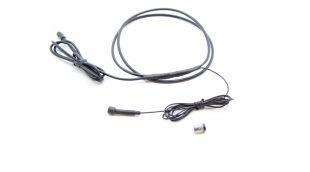 Микронаушник капсула Classic с выносным микрофоном — К2
