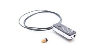 Bluetooth MP3 c капсулой К3
