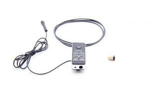 Bluetooth MP3 с выносным микрофоном и капсулой К4