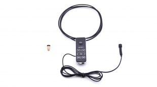 Bluetooth MP3 с выносным микрофоном и капсулой К5