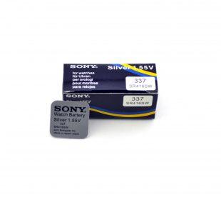 Батарейка 337/SR416SW