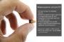 Bluetooth 4.0 с пищалкой и капсулой К3