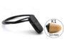 Микронаушник капсула Bluetooth — К1