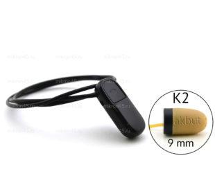 Микронаушник капсула Bluetooth — К2