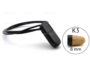 Микронаушник капсула Bluetooth — К3