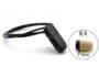 Микронаушник капсула Bluetooth — К4