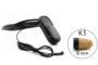 Микронаушник капсула Bluetooth с выносным микрофоном — К3