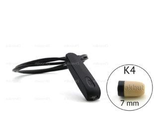Микронаушник Bluetooth 4.0 К4