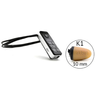 Bluetooth MP3 c капсулой К1