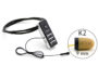Bluetooth MP3 с выносным микрофоном и капсулой К2