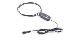 Bluetooth с выносным микрофоном